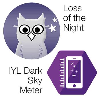Phone Apps to measure Sky Quality | Dark Sky Ireland