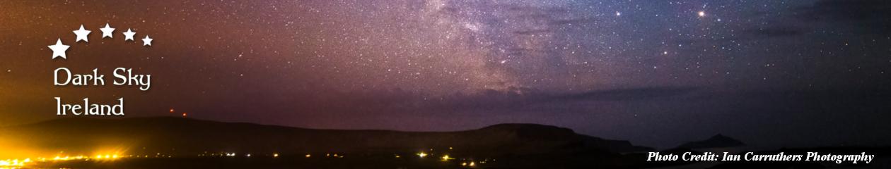 Dark Sky Ireland